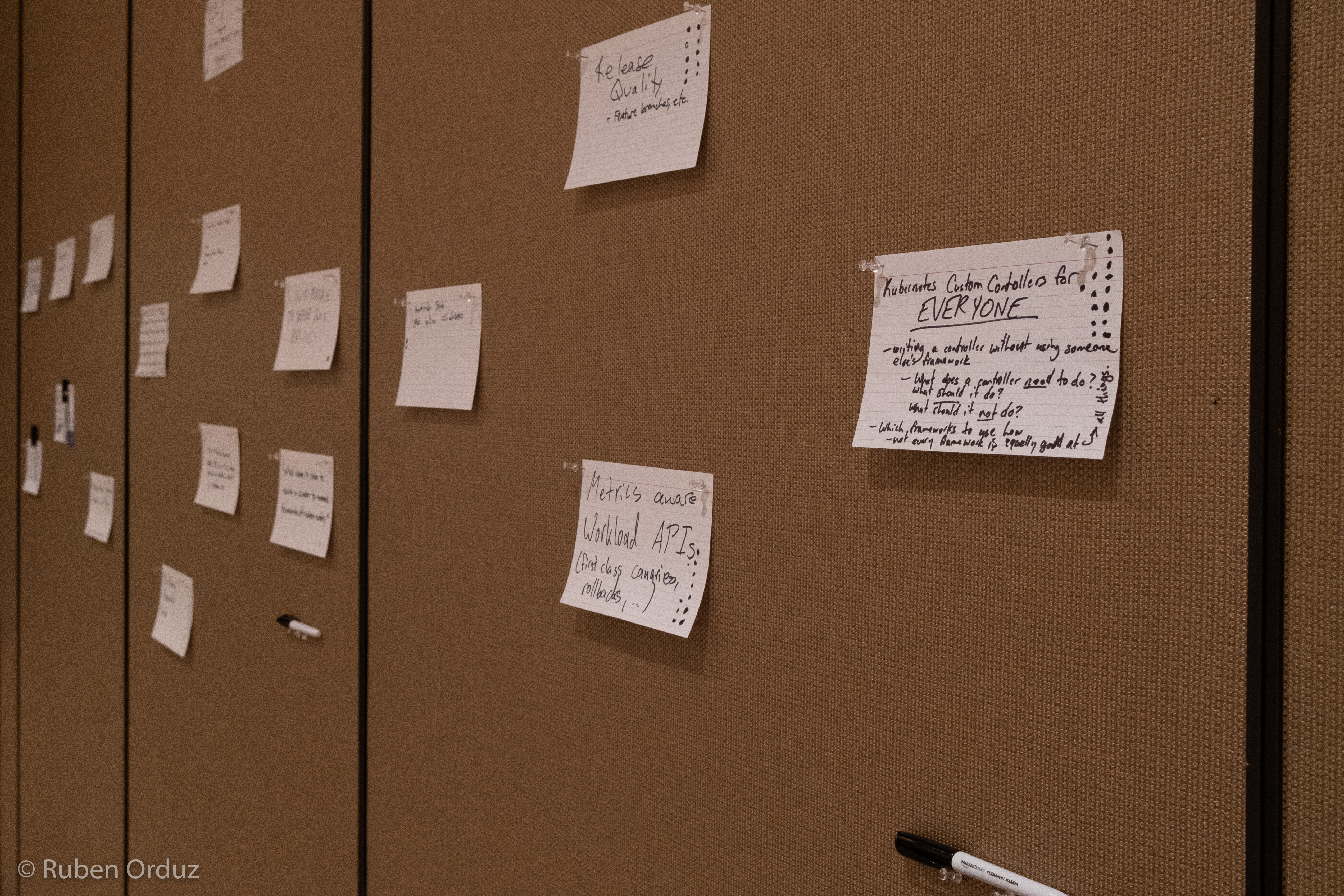Unconference voting
